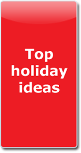 Top world wide holiday ideas for Australian travellers